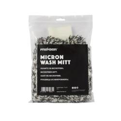 MICRON WASH MITT